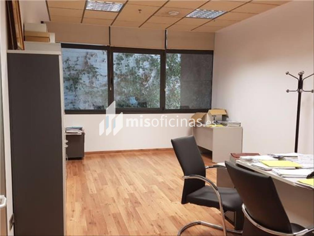 Oficina en alquiler en Calle Leonardo Da Vincci de 414 metros en Sevilla foto 1