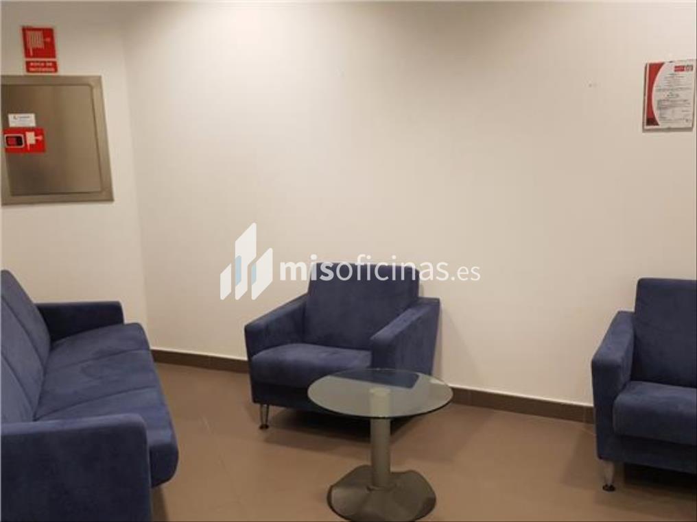 Oficina en alquiler en Calle Leonardo Da Vincci de 414 metros en Sevilla foto 2