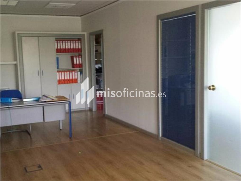 Oficina en alquiler en Calle Almendralejo de 146 metros en Sevilla foto 2