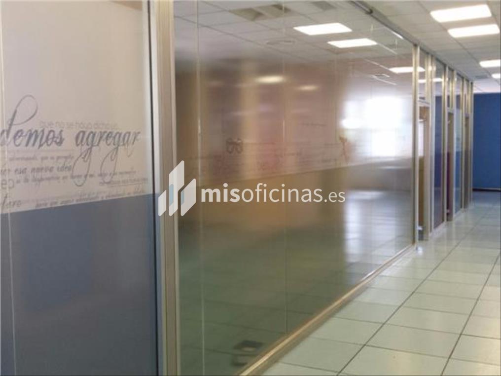 Oficina en alquiler en Calle Luis Fuentes Bejarano de 780 metros en Sevilla foto 3