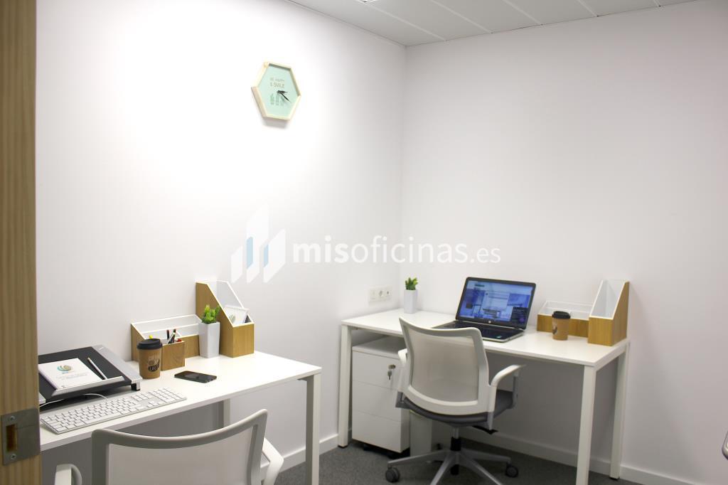 Oficina en alquiler en Calle Paseo De Gracia  54, Pl.3  D de 7 metros en Gràcia, BarcelonaVista exterior frontal