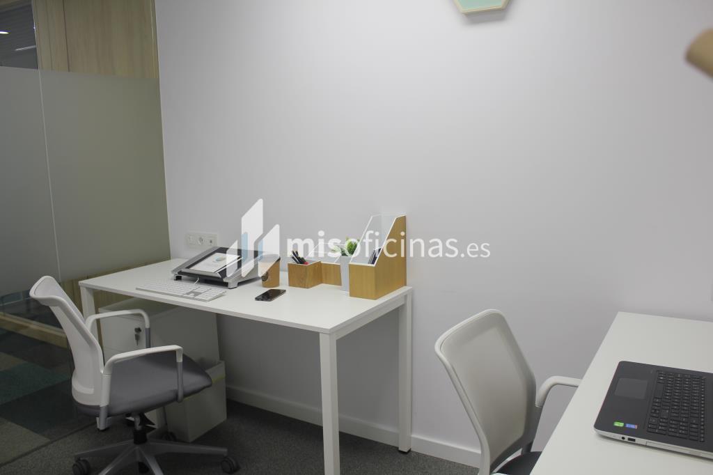 Oficina en alquiler en Calle Paseo De Gracia  54, Pl.3  D de 7 metros en Gràcia, Barcelona foto 2