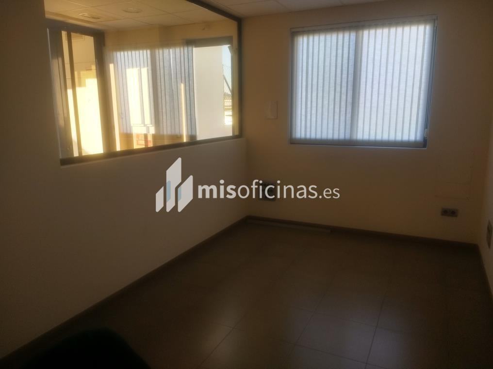 Oficina en alquiler en Atalayas de 15 metros en Alicante/AlacantVista exterior frontal