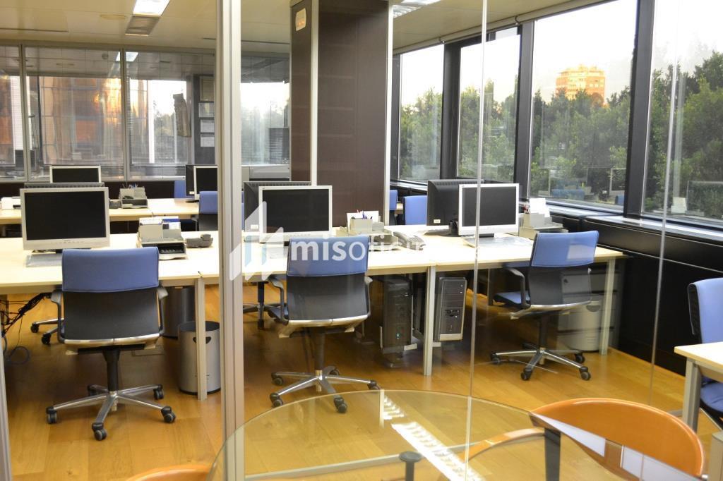 Oficina en alquiler en Paseo Paseo De La Alameda 34 de 15 metros en Valencia foto 2