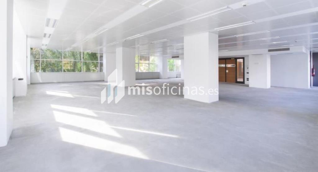 Oficina en alquiler en Avenida Diagonal 682, Pl.6 de 322 metros, Pedralbes, BarcelonaVista exterior frontal