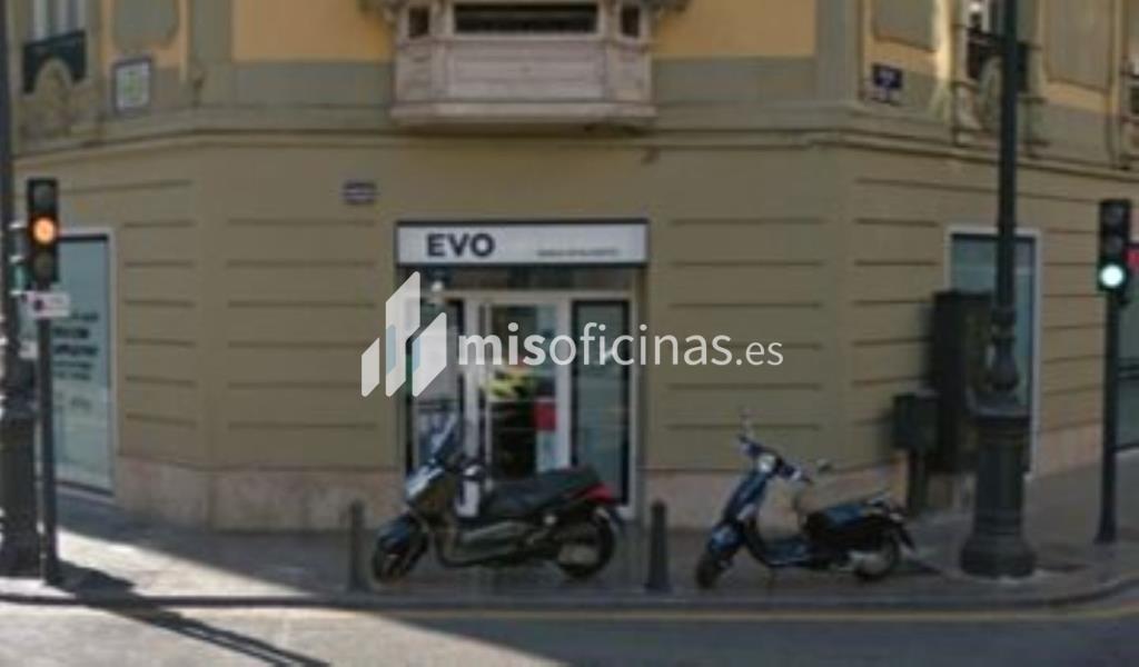 Local en alquiler en Calle Roger De Lauria 18, Pl.0 de 350 metros en ValenciaVista exterior frontal