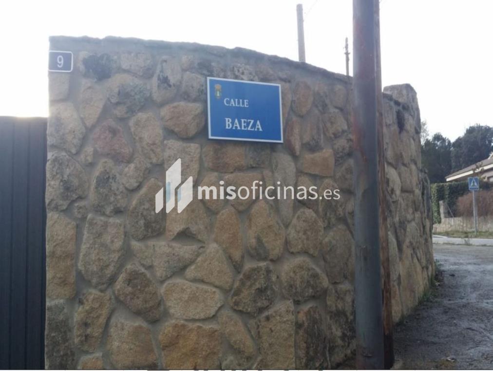 Suelo en venta de 1.060 metros en Ituero y LamaVista exterior frontal