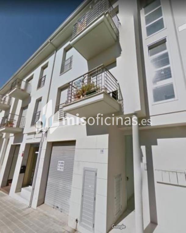 Local en venta de 199 metros en Llorenç del PenedèsVista exterior frontal
