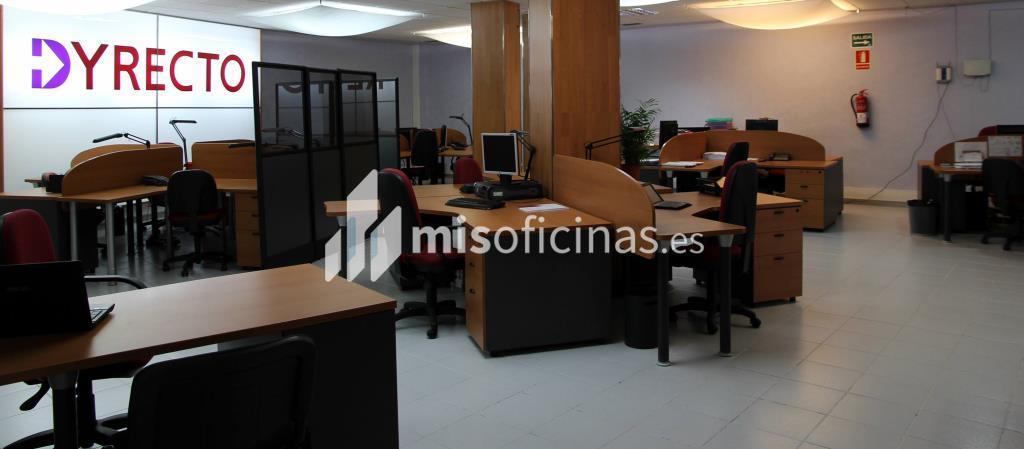 Coworking en Calle Aguere 9, Pl.1 de 500 metros, Santa Cruz de TenerifeVista exterior frontal