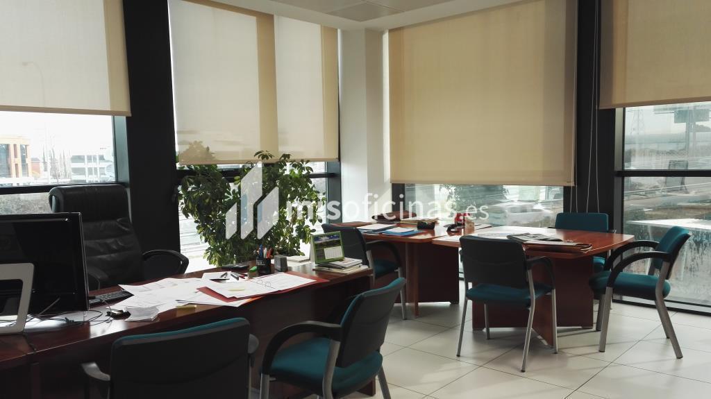 Oficina en venta de 585 metros en Pozuelo de Alarcón foto 6