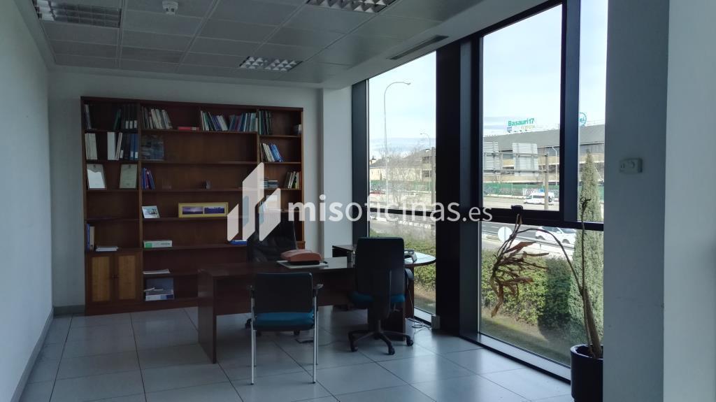 Oficina en venta de 585 metros en Pozuelo de Alarcón foto 9
