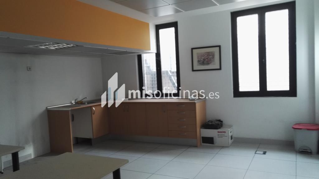Oficina en venta de 585 metros en Pozuelo de Alarcón foto 12