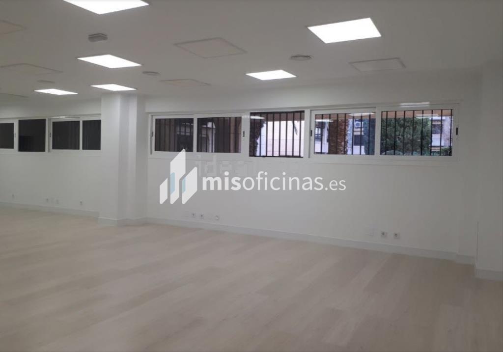 Oficina en venta de 110 metros en Chamberí, Madrid foto 3