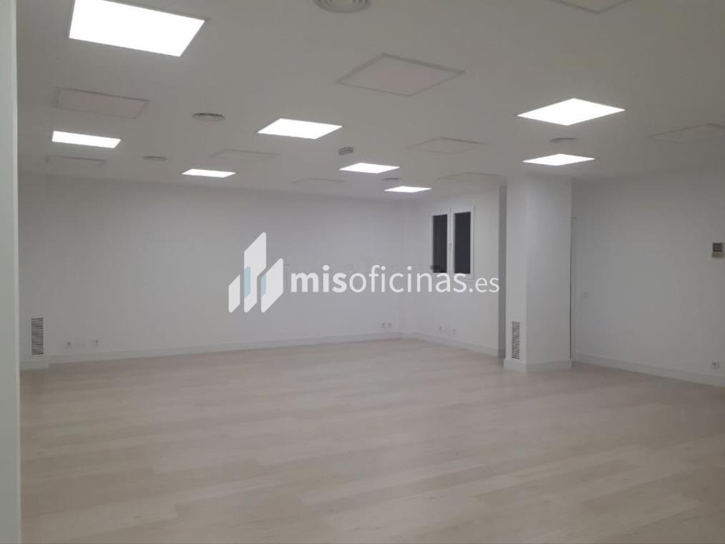 Oficina en venta de 110 metros en Chamberí, Madrid foto 4
