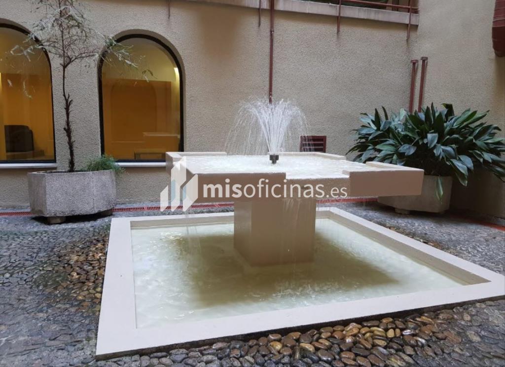 Oficina en venta de 110 metros en Chamberí, Madrid foto 5