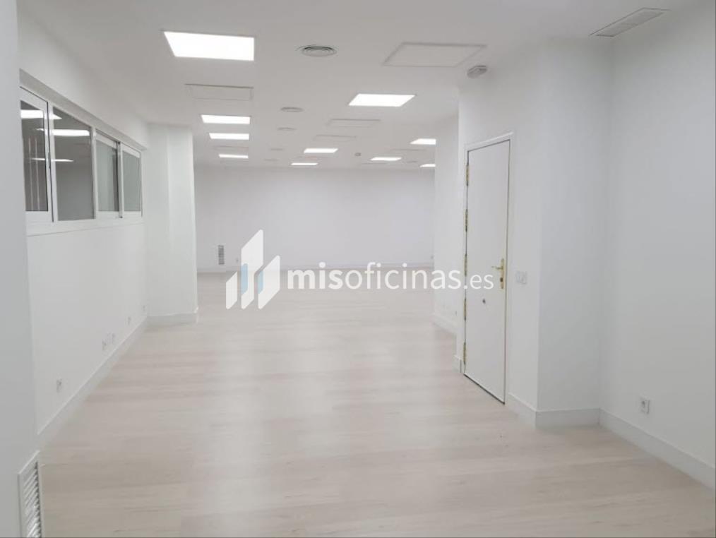 Oficina en venta de 110 metros en Chamberí, Madrid foto 6
