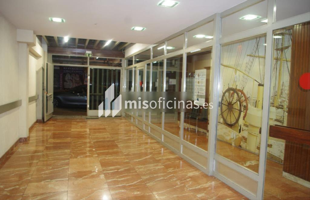 Oficina en venta de 117 metros en Chamberí, Madrid foto 1