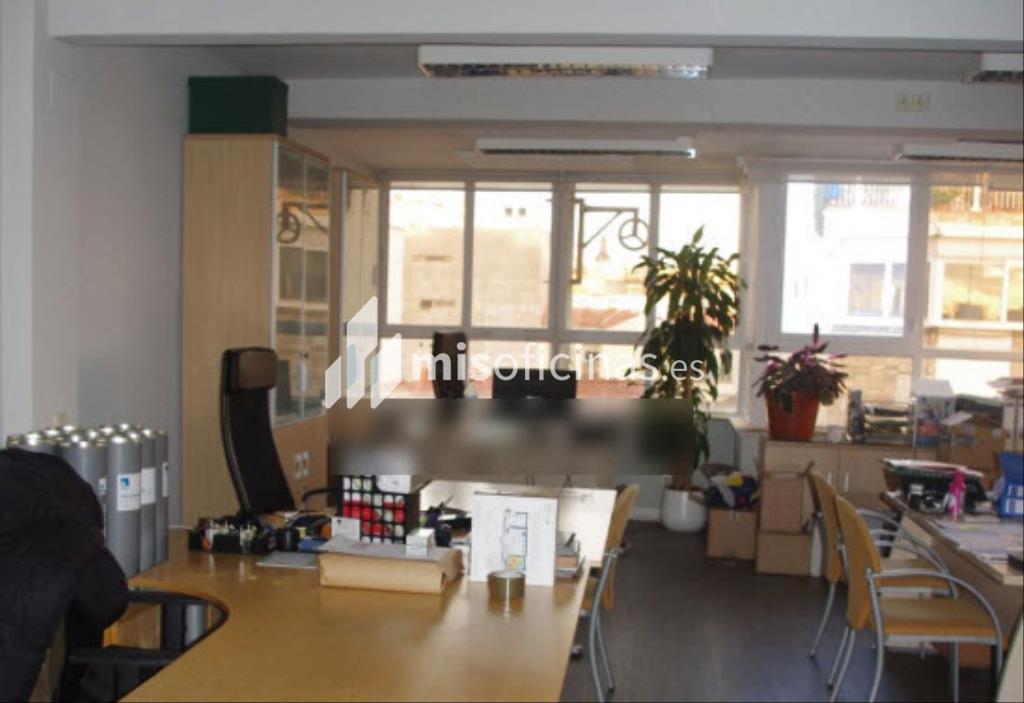 Oficina en venta de 117 metros en Chamberí, Madrid foto 5