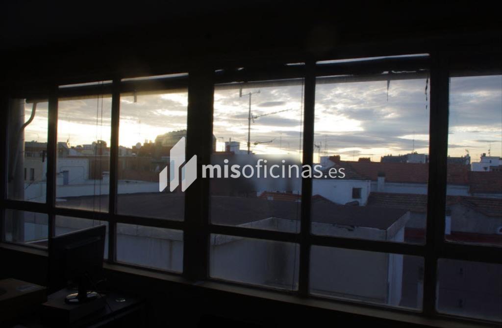 Oficina en venta de 117 metros en Chamberí, Madrid foto 6