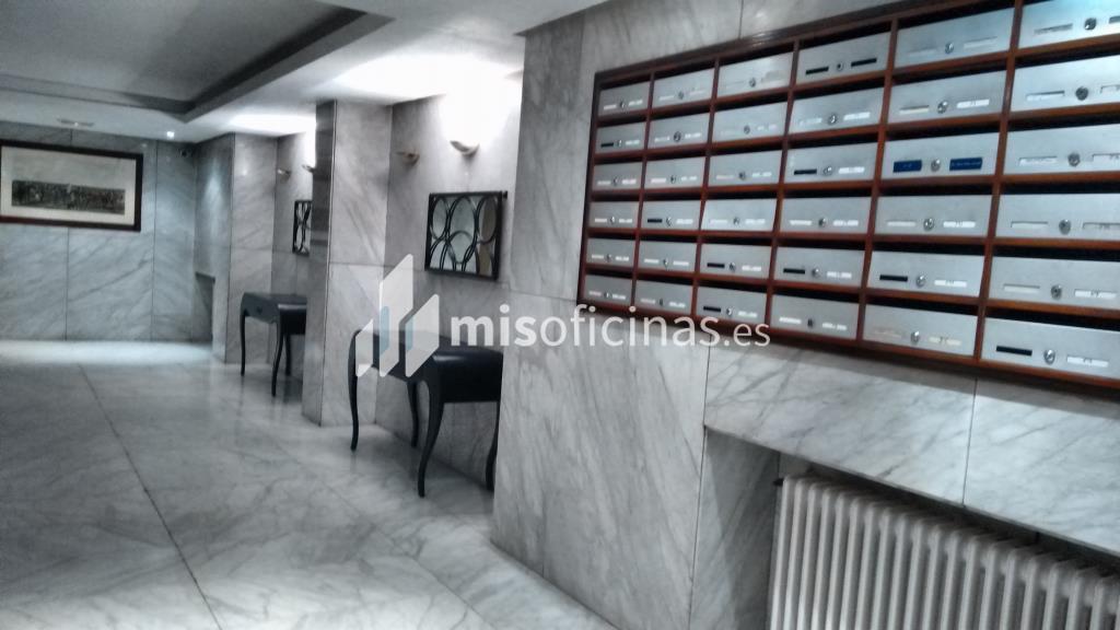Oficina en venta de 602 metros en Salamanca, Madrid foto 1