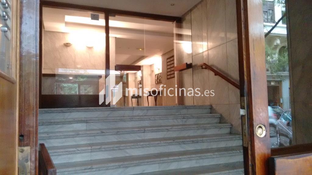 Oficina en venta de 301 metros en Salamanca, Madrid foto 3