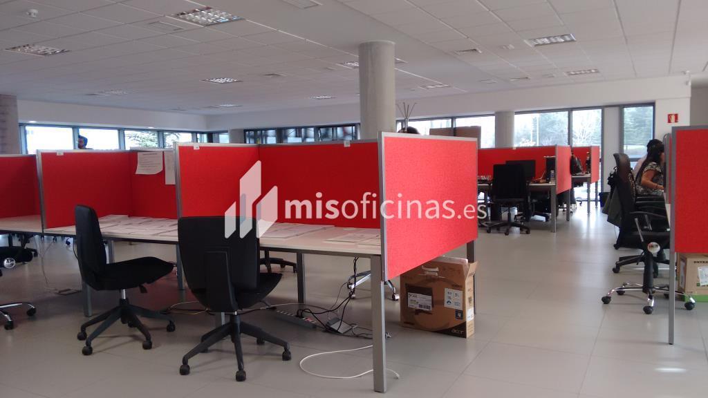 Oficina en venta de 1.194 metros en Alcobendas foto 4