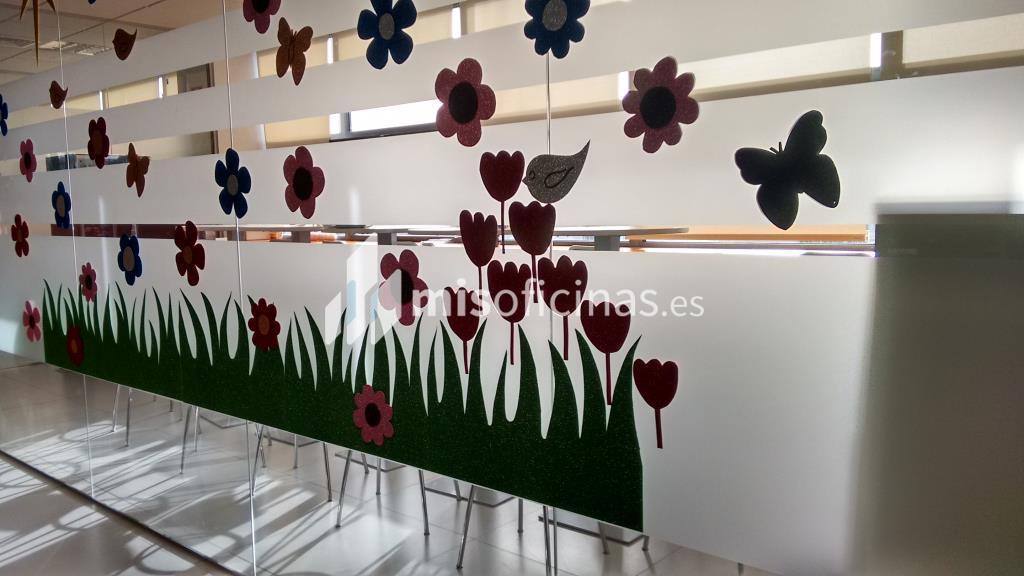 Oficina en venta de 1.194 metros en Alcobendas foto 5