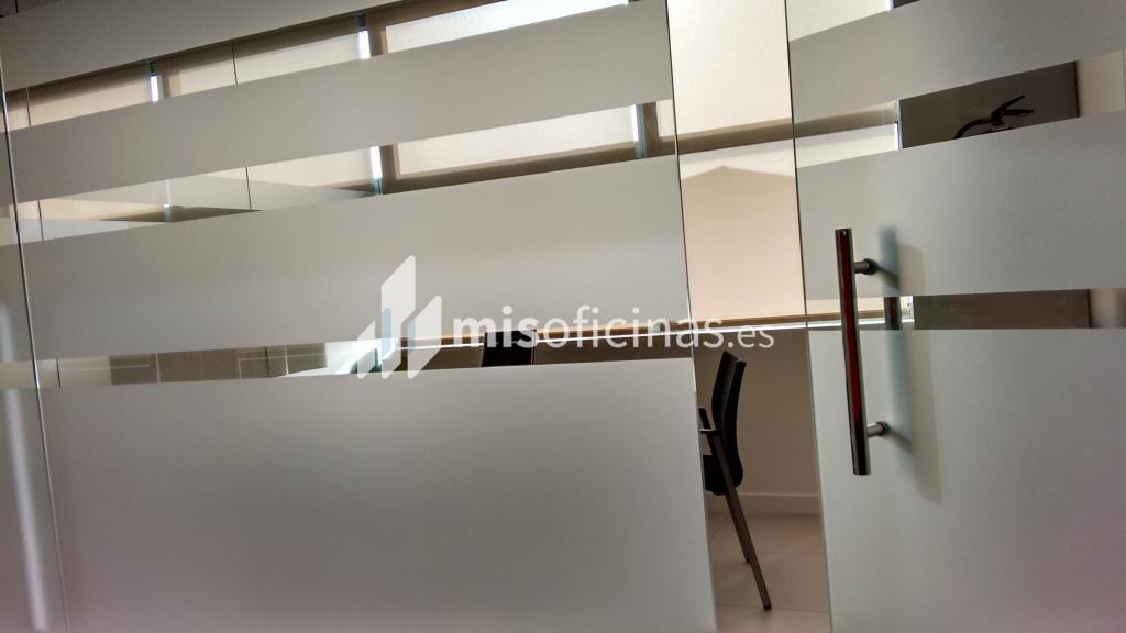 Oficina en venta de 1.194 metros en Alcobendas foto 6