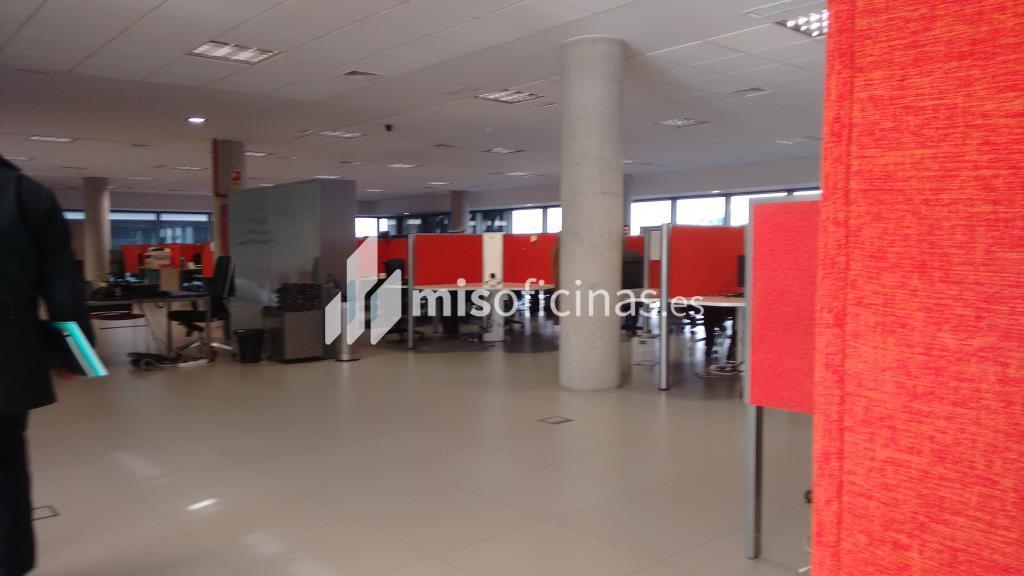 Oficina en venta de 1.194 metros en Alcobendas foto 7