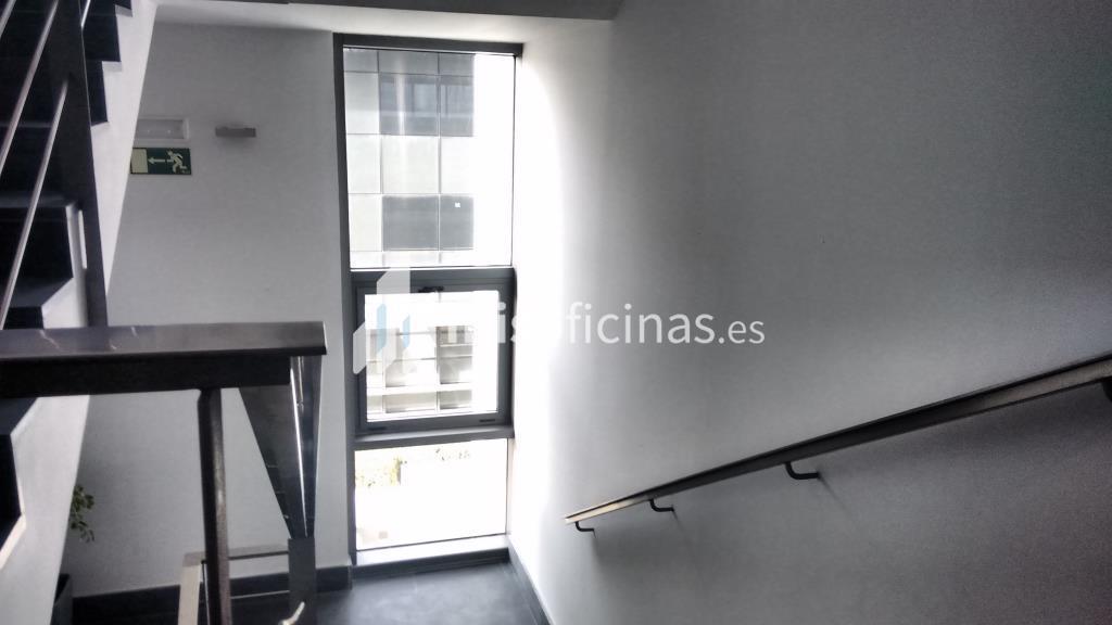Oficina en venta de 1.194 metros en Alcobendas foto 8