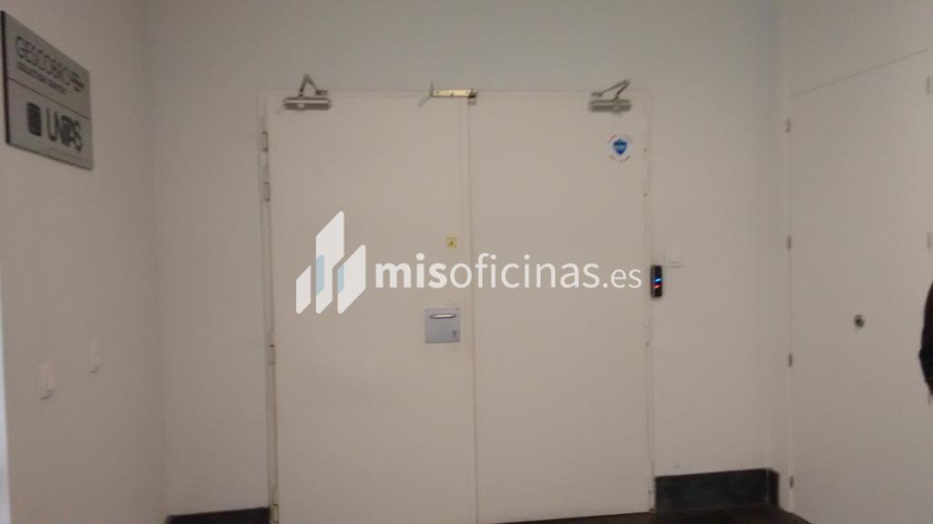 Oficina en venta de 1.194 metros en Alcobendas foto 9