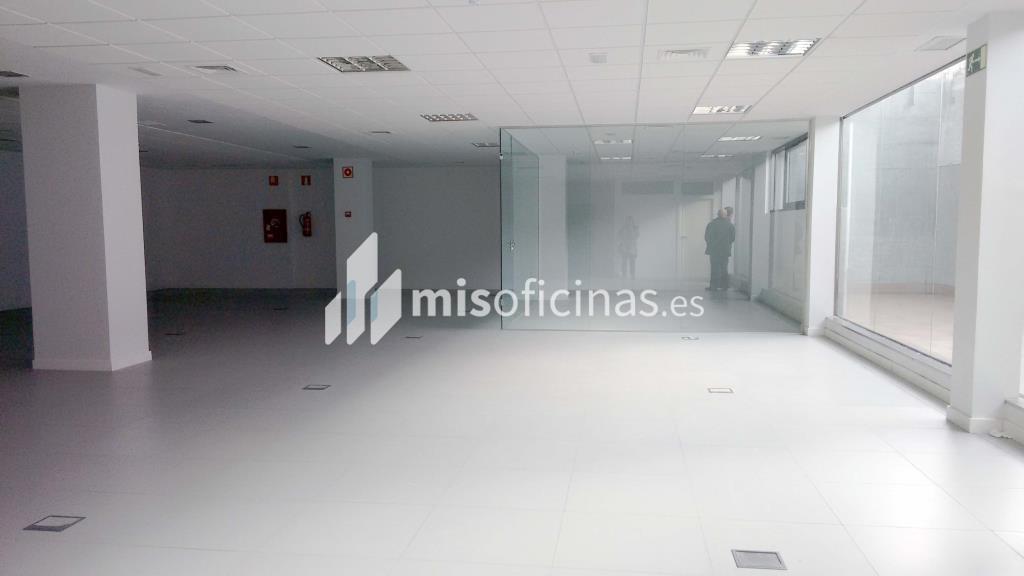 Oficina en venta de 1.194 metros en Alcobendas foto 11