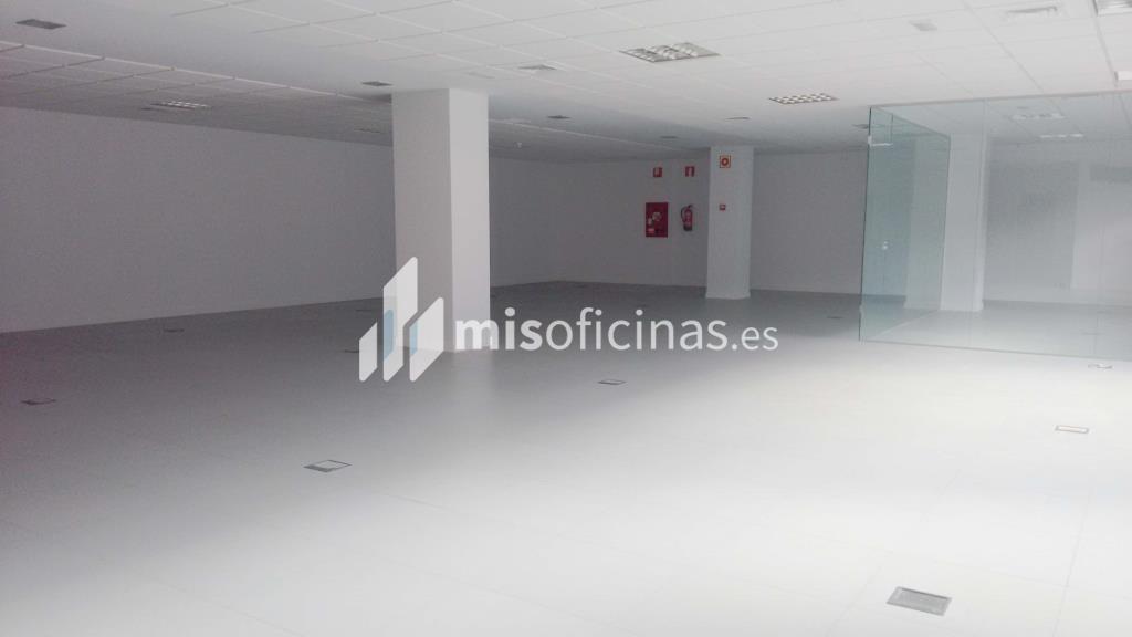 Oficina en venta de 1.194 metros en Alcobendas foto 12