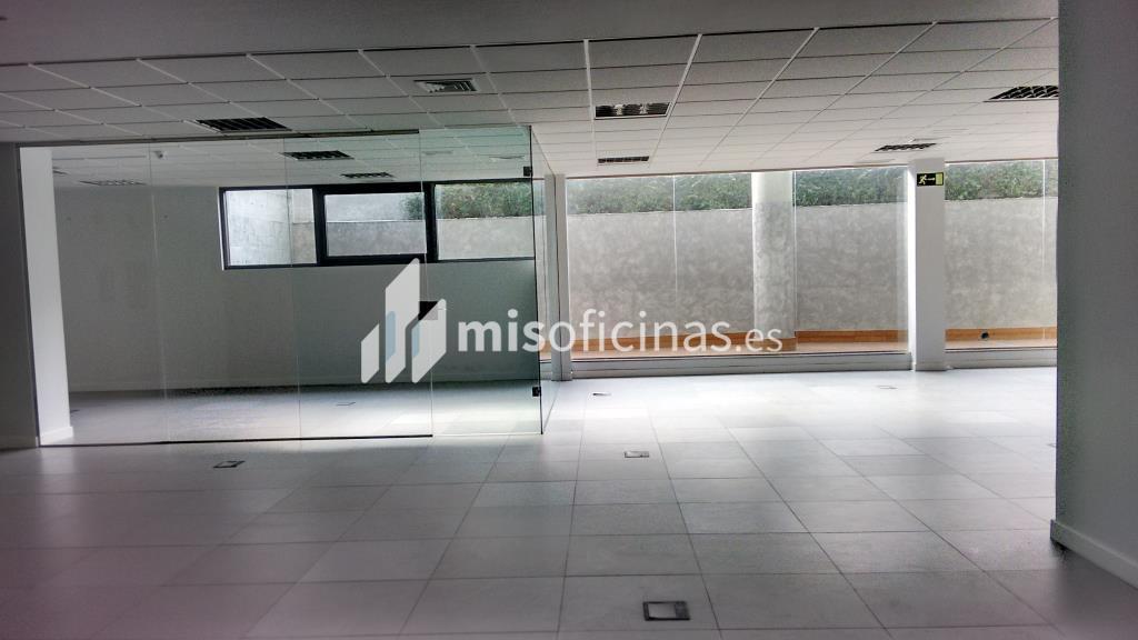 Oficina en venta de 1.194 metros en Alcobendas foto 13
