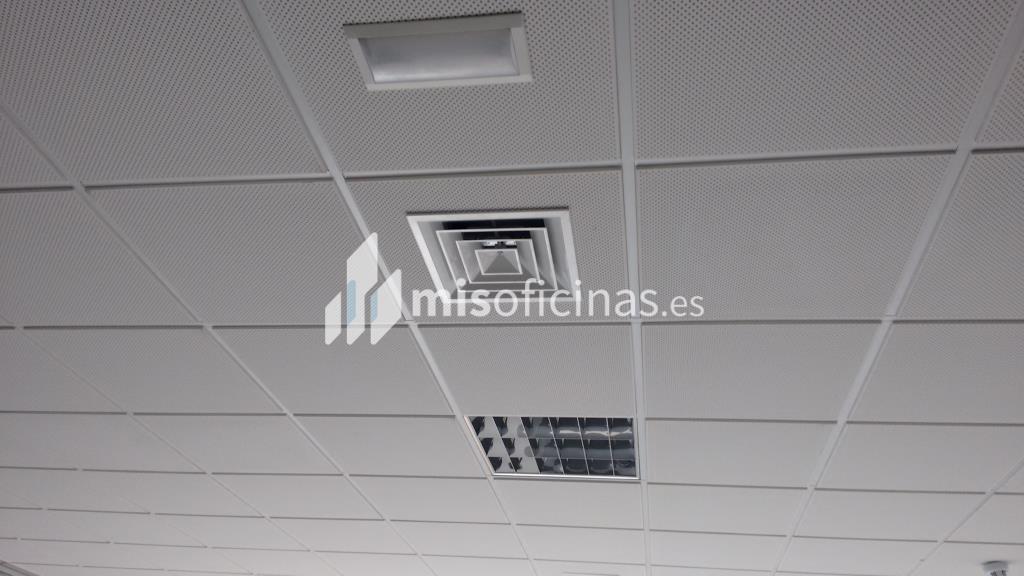 Oficina en venta de 1.194 metros en Alcobendas foto 14