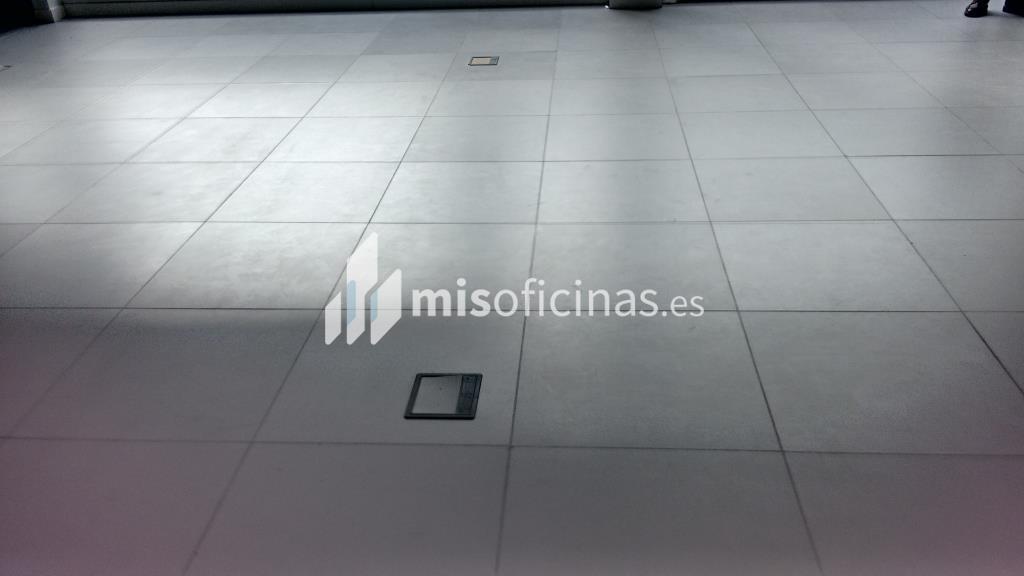 Oficina en venta de 1.194 metros en Alcobendas foto 15
