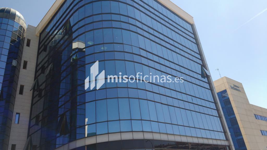 Oficina en venta de 353 metros en Vallecas, Madrid foto 1