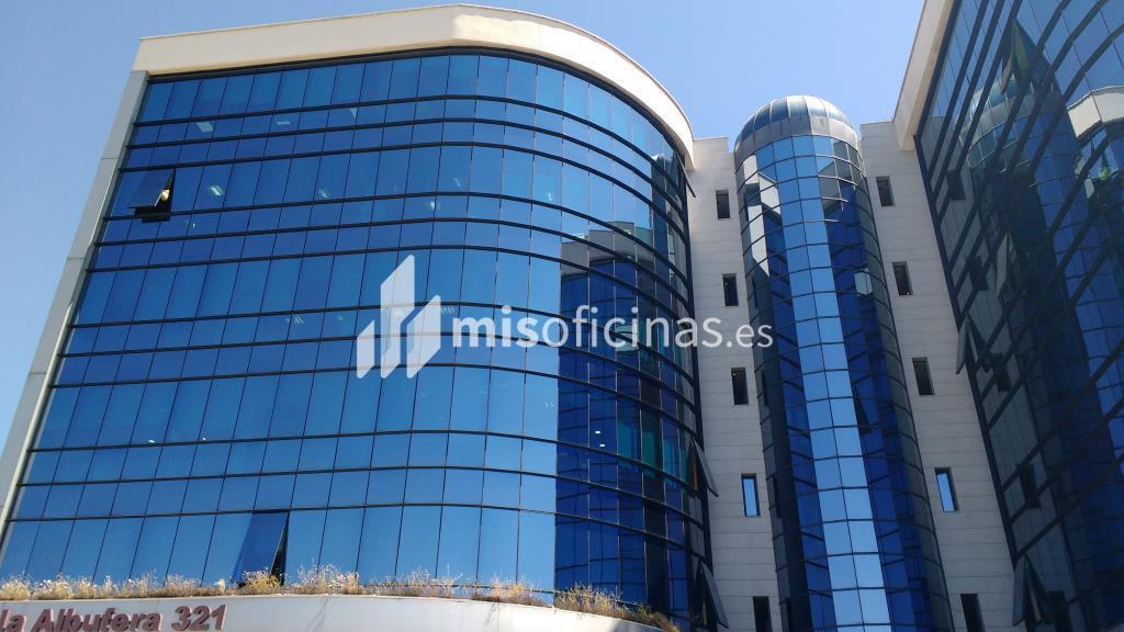 Oficina en venta de 353 metros en Vallecas, Madrid foto 2