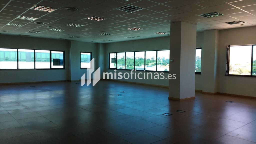 Oficina en venta de 353 metros en Vallecas, Madrid foto 5