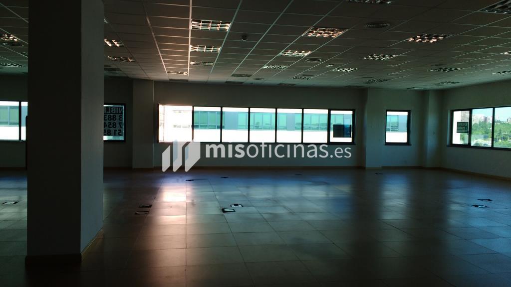Oficina en venta de 353 metros en Vallecas, Madrid foto 7
