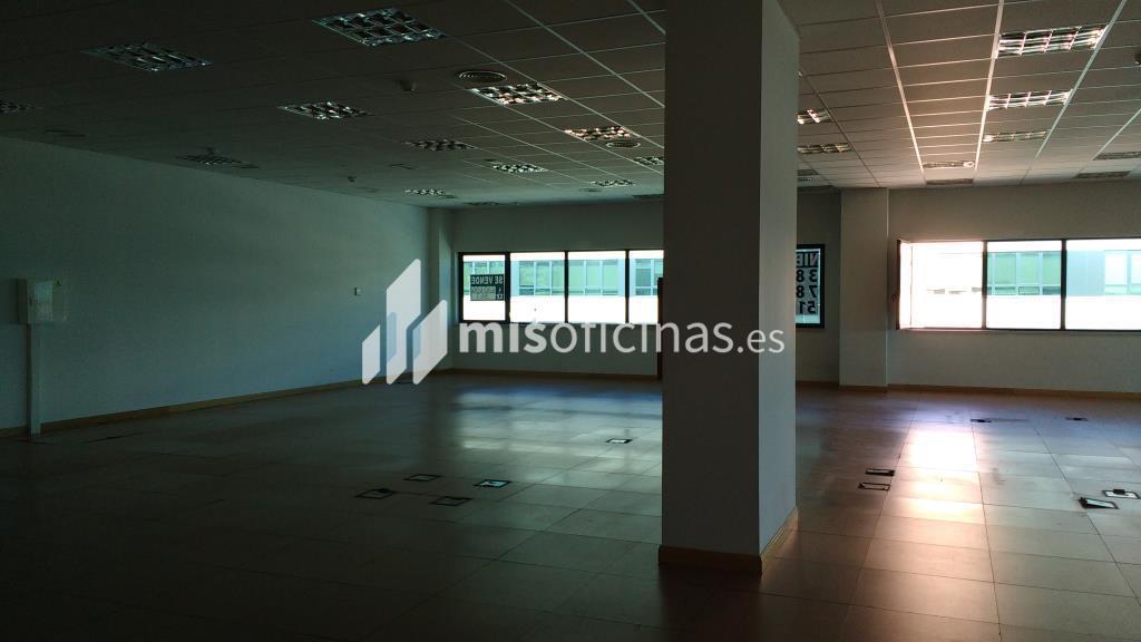 Oficina en venta de 353 metros en Vallecas, Madrid foto 8