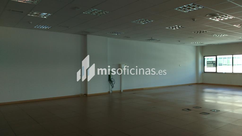Oficina en venta de 353 metros en Vallecas, Madrid foto 9