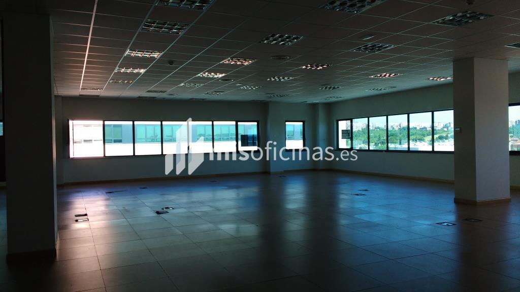 Oficina en venta de 353 metros en Vallecas, Madrid foto 12