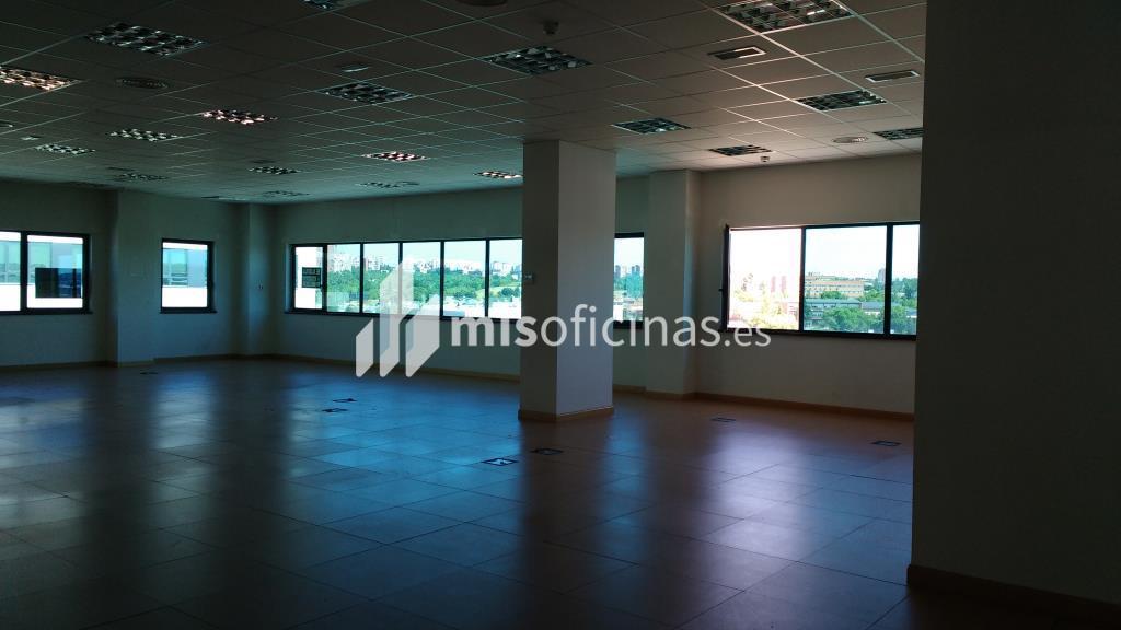 Oficina en venta de 353 metros en Vallecas, Madrid foto 13