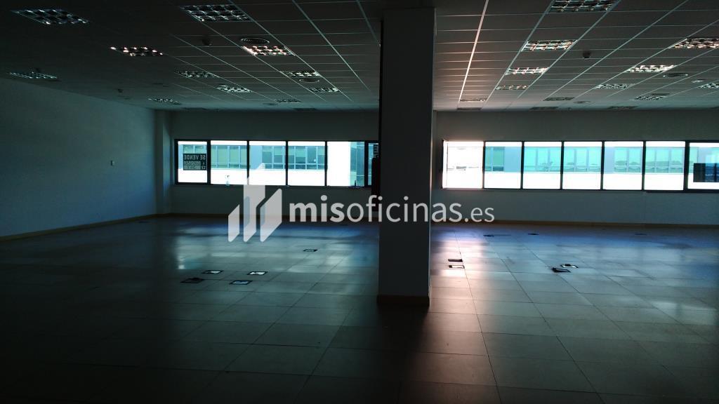 Oficina en venta de 353 metros en Vallecas, Madrid foto 14