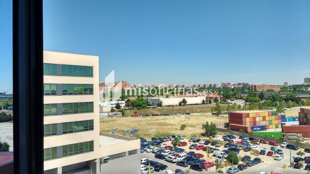 Oficina en venta de 353 metros en Vallecas, Madrid foto 15