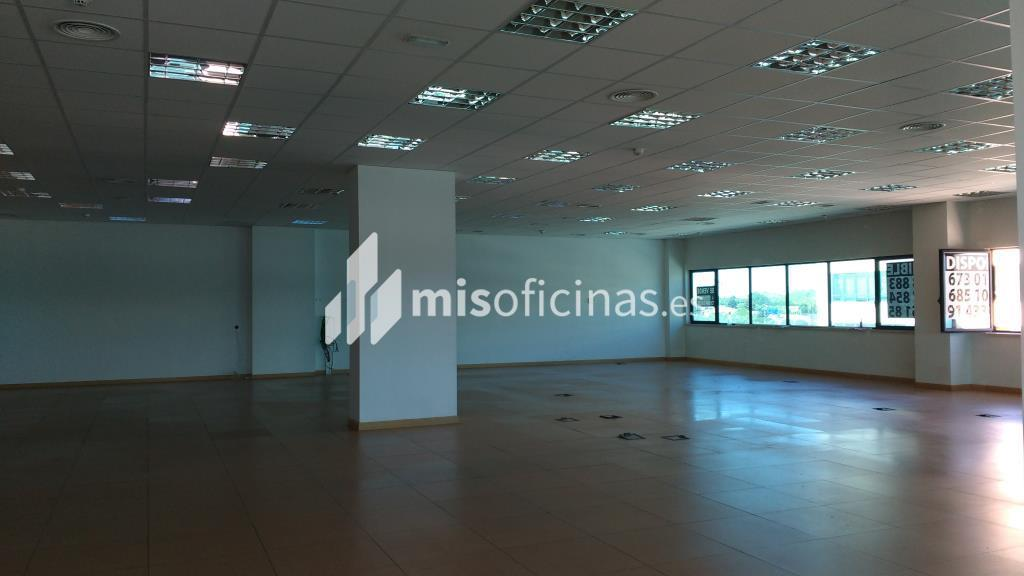 Oficina en venta de 353 metros en Vallecas, Madrid foto 16