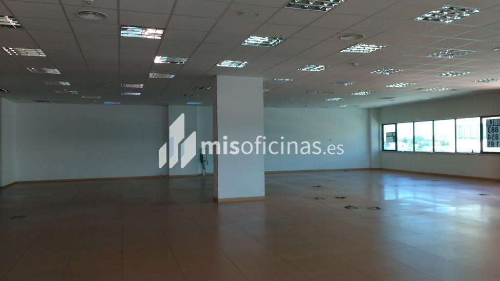 Oficina en venta de 353 metros en Vallecas, Madrid foto 17