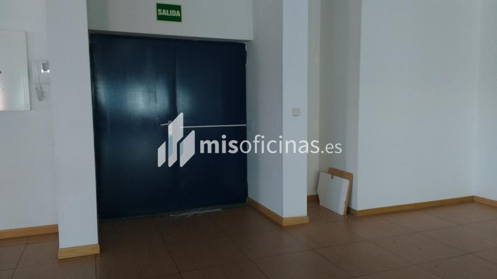 Oficina en venta de 353 metros en Vallecas, Madrid foto 18