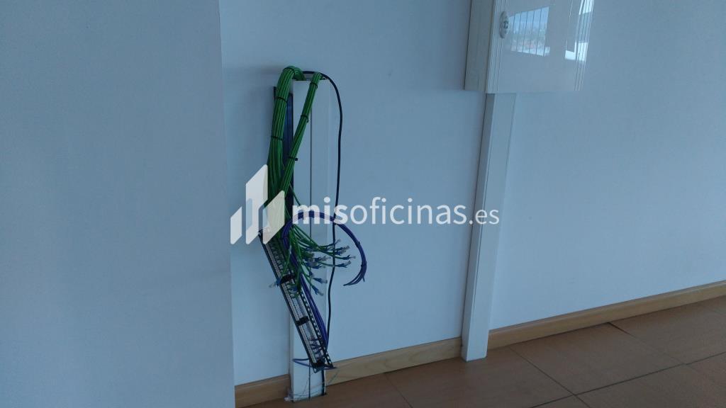 Oficina en venta de 353 metros en Vallecas, Madrid foto 19
